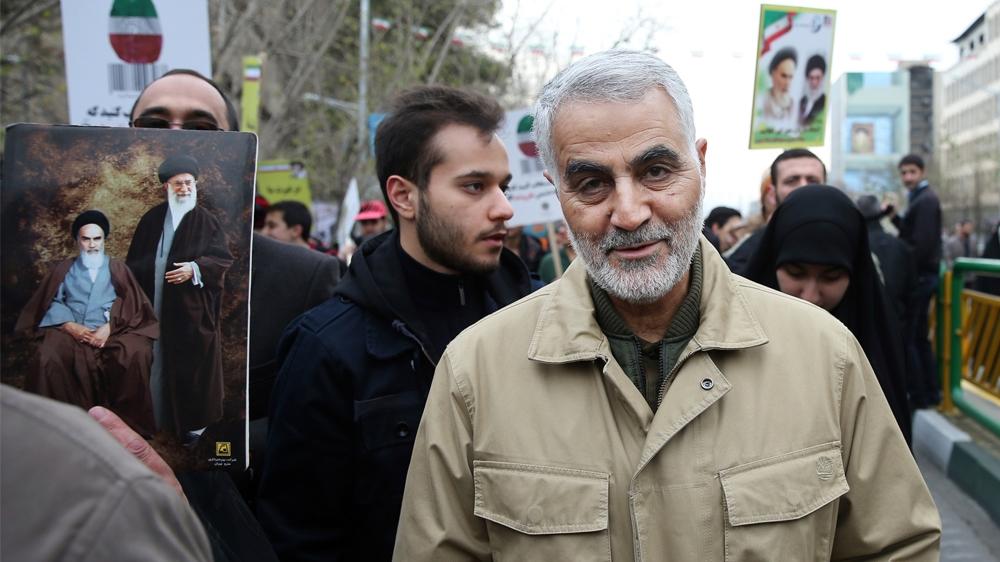 World reacts to US killing of Iran's Qassem Soleimani in Iraq