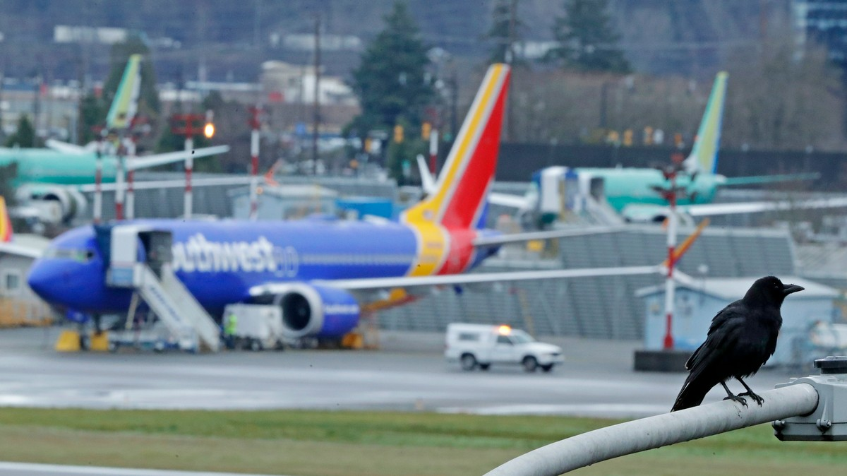 'Designed by Clowns': Damning Messages Show Boeing Employees Had Serious Issues with the 737 Max