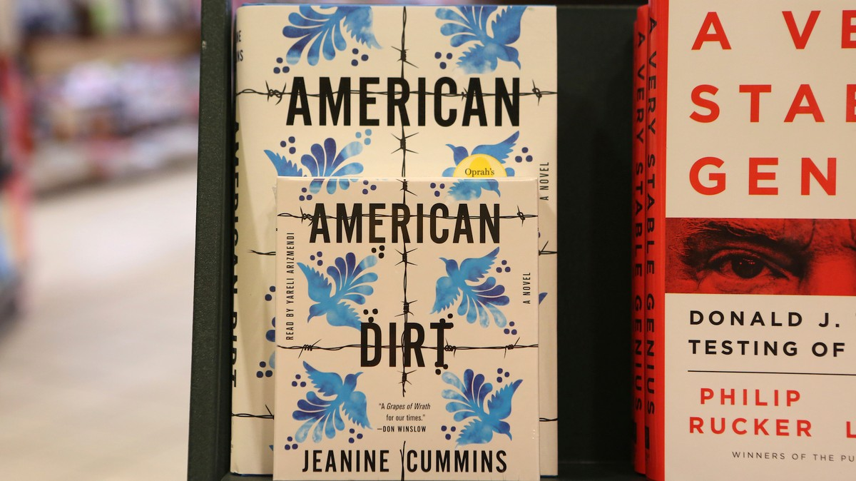 Why Everyone's So Mad About 'American Dirt,' the New Immigration Novel Oprah Loved