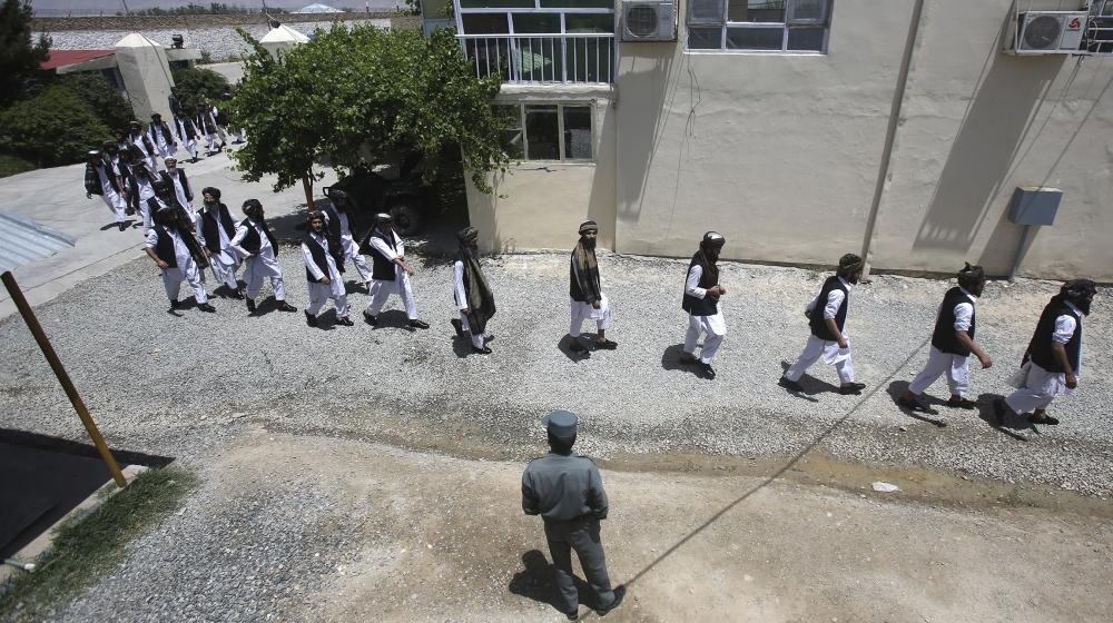 US-Taliban deal raises hopes for Afghan prisoners