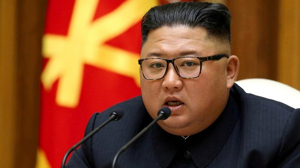 North Korea leader Kim Jong Un resuming public activity: KCNA