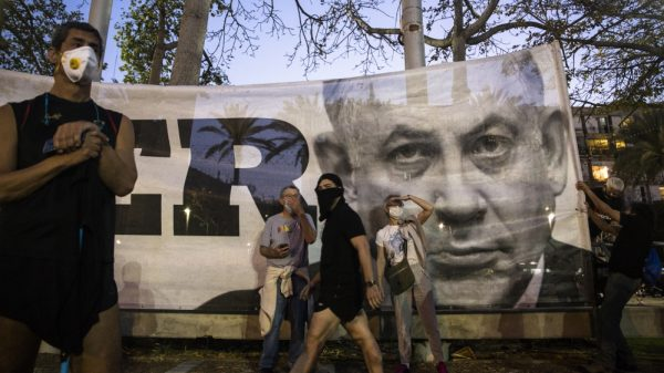 Israel's high court hears petitions against new coalition gov't