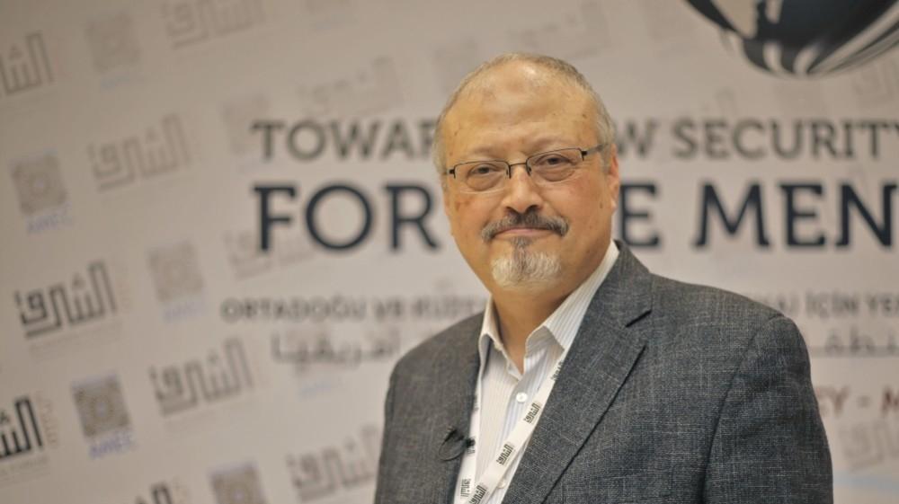 Family of Jamal Khashoggi forgives killers of Saudi journalist |NationalTribune.com