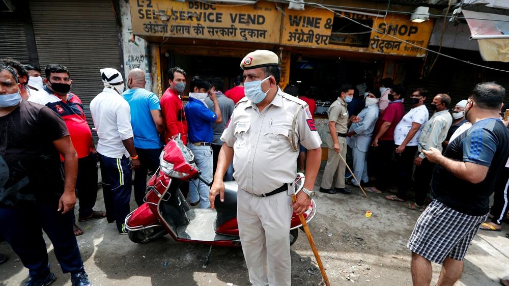 India reports biggest rise in coronavirus cases: Live updates |NationalTribune.com