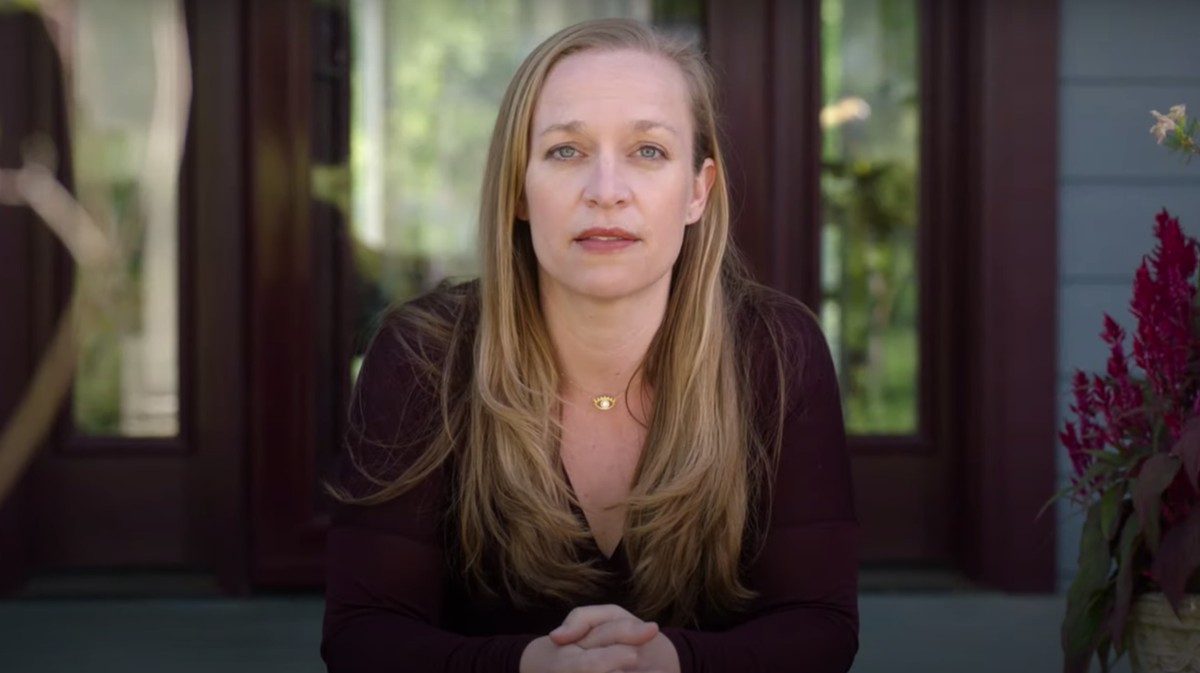 'I Was Drugged and Raped:' Former Marine Running for Congress Describes Assault in New Campaign Ad