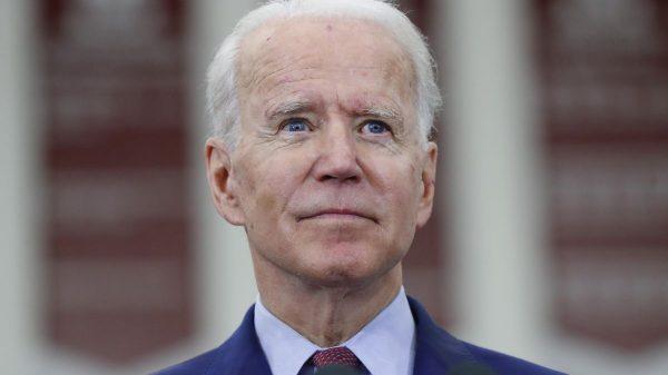 Rachana Desai Martin hired as Joe Biden 'national director for voter protection'