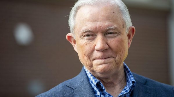 Jeff Sessions campaign gambles on debate challenge in Alabama Senate runoff