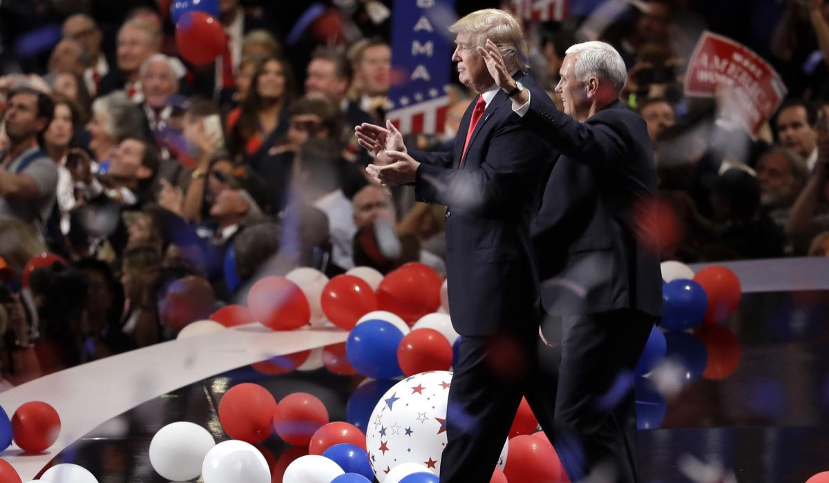 James Dickey, Texas GOP chairman: We'd be happy to have RNC in Texas