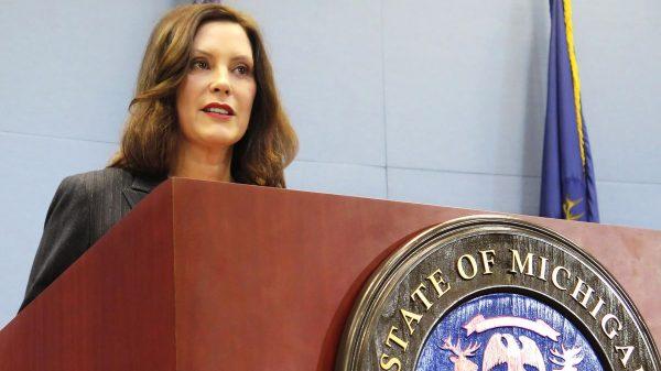 Joe Biden bets on Gretchen Whitmer, Tom Wolf, Tony Evers for boost in battleground states
