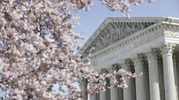 Supreme Court orders states to respond to churches' appeals to reopen