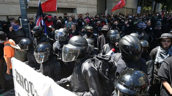 Antifa planned anti-government insurgency before George Floyd protests: law enforcement official