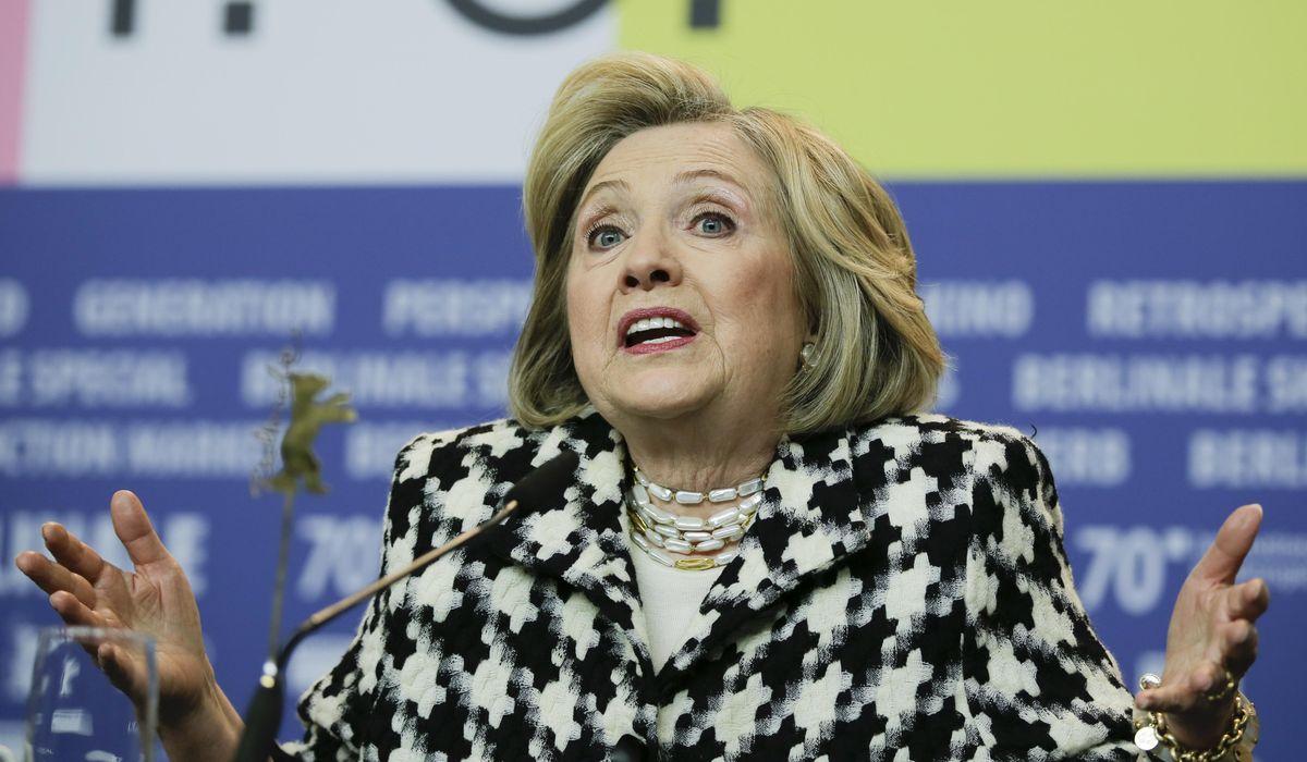 Hillary Clinton's 2016 campaign spokesman Brian Fallon: 'Defund the police'