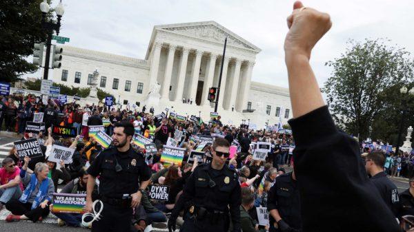 US Supreme Court endorses gay, transgender worker protections |NationalTribune.com