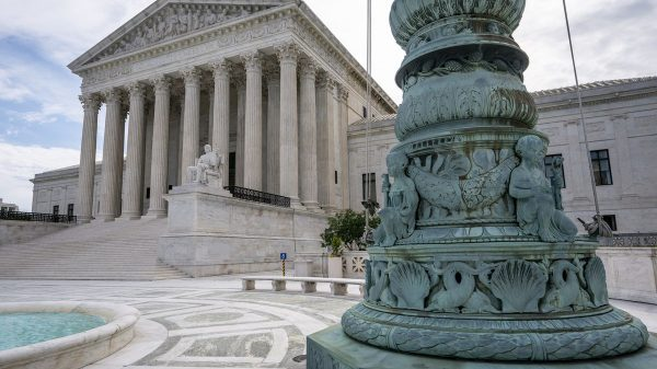 Supreme Court won't hear Second Amendment cases or qualified immunity challenge involving police