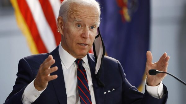 Trump campaign: Biden is hiding from voters and media