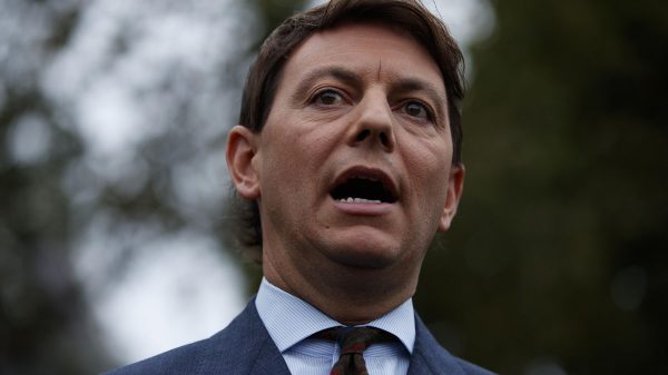 White House spokesman Hogan Gidley leaves for role on president's campaign team