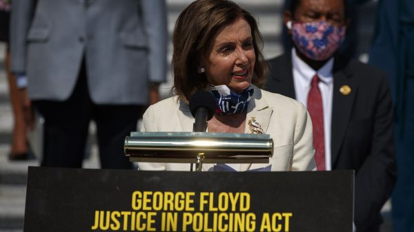 House Democrats' police overhaul bill aims to 'fundamentally transform' law enforcement