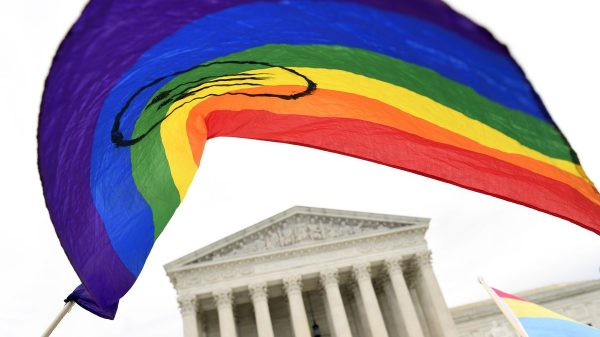 Supreme Court LGBT ruling threatens small business