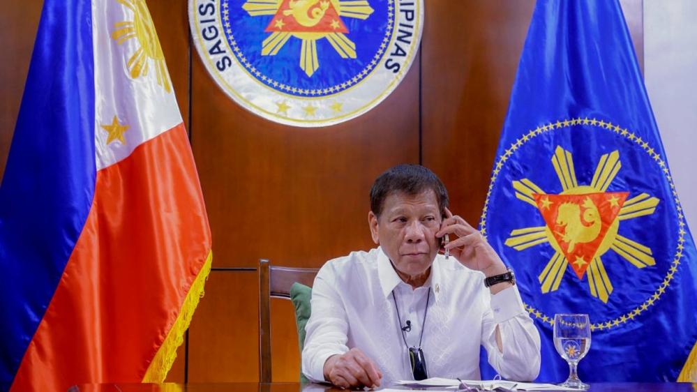 Duterte presidency unravels as coronavirus ravages Philippines |NationalTribune.com