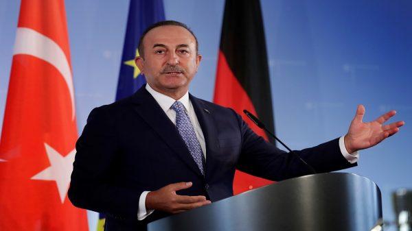 Turkey threatens 'response' if EU imposes sanctions |NationalTribune.com