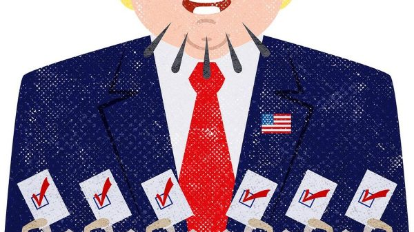 How Trump can win the small business vote