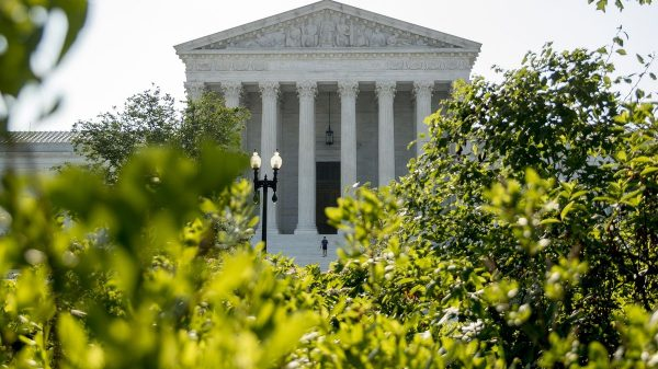 Supreme Court expected to rule on Trump's tax records