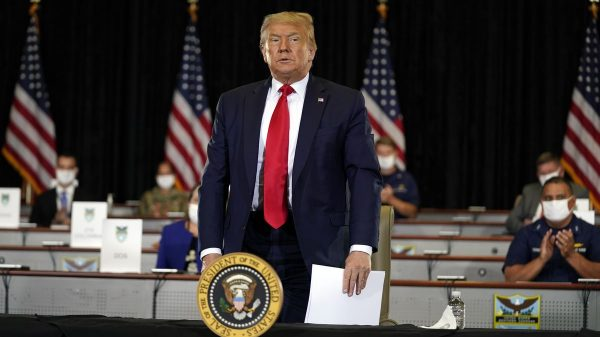 Trump says Biden aiming for socialist America where 'nobody will be safe'