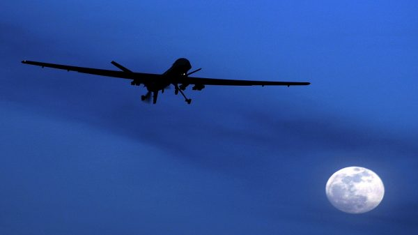 Death by drone: How can states justify targeted killings?  NationalTribune.com