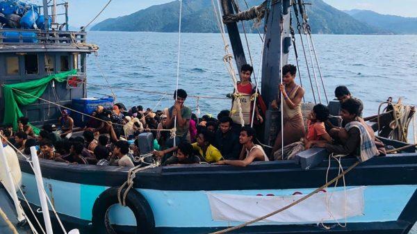 Malaysian court overturns caning sentence on 27 Rohingya men |NationalTribune.com