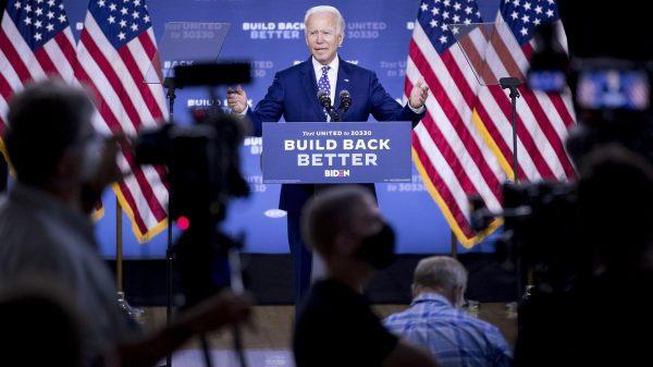 Joe Biden leads Donald Trump by 9 points in Pennsylvania: Poll