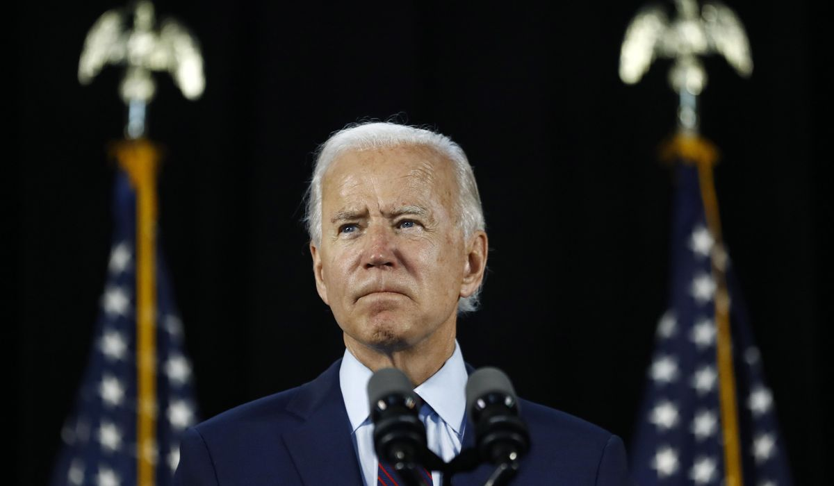 Joe Biden may request White House briefing on Russia bounty reports