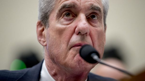 Supreme Court to decide whether DOJ releases Mueller secret grand jury material