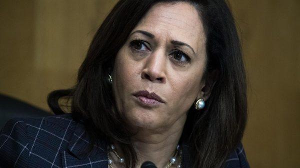 Kamala Harris, Val Demings, Karen Bass vie to be Biden running mate
