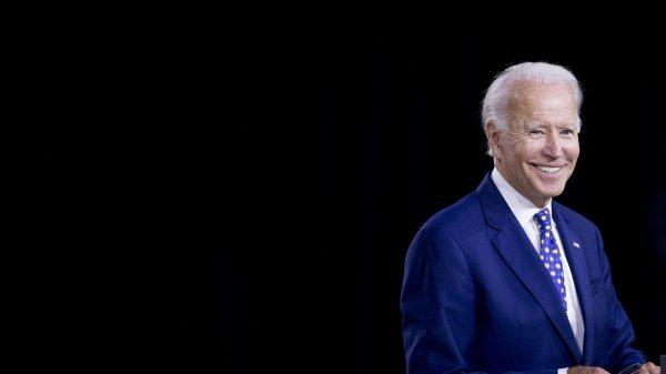 Joe Biden leads Donald Trump in Ohio: Poll
