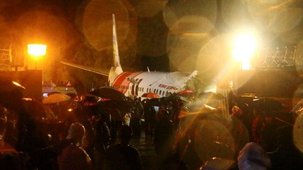 More than a dozen killed in southern India plane crash |NationalTribune.com