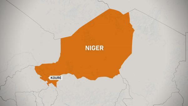 Gunmen 'kill 8' in Niger's Koure, including six French nationals  NationalTribune.com