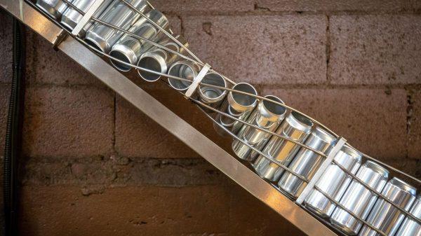 Canada aluminum tariffs upset automakers, brewers
