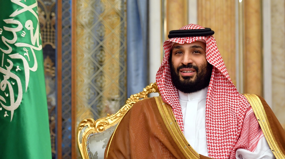 US court issues summons for Saudi Arabia's Mohammed bin Salman |NationalTribune.com