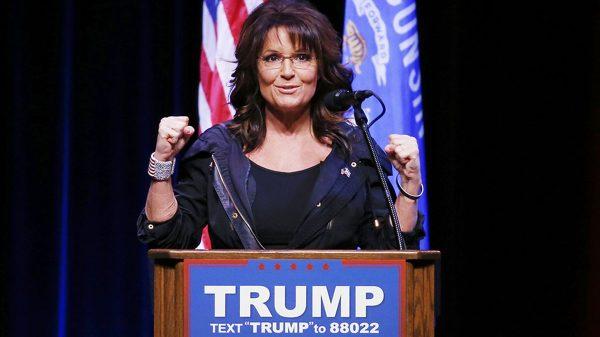 Sarah Palin offers Kamala Harris 6-point survival plan