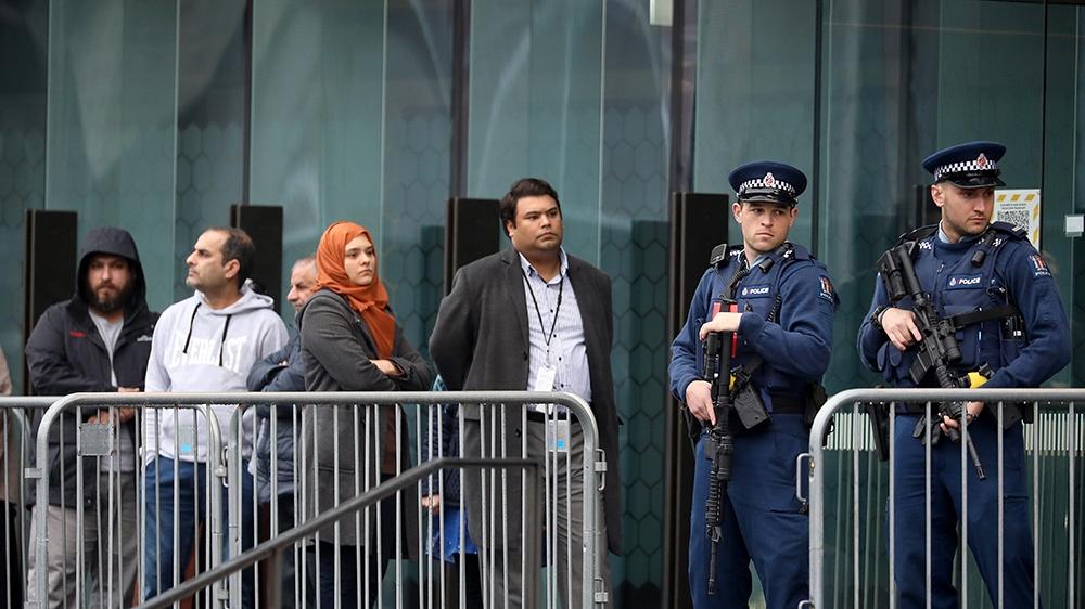 NZ court told killer spent years preparing for mosque attacks |NationalTribune.com