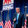 Republicans laud Trump, fear left-wing takeover, as RNC opens  NationalTribune.com