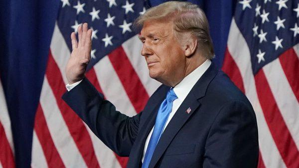 Donald Trump RNC speech targets 'extreme' Joe Biden, touts American comeback