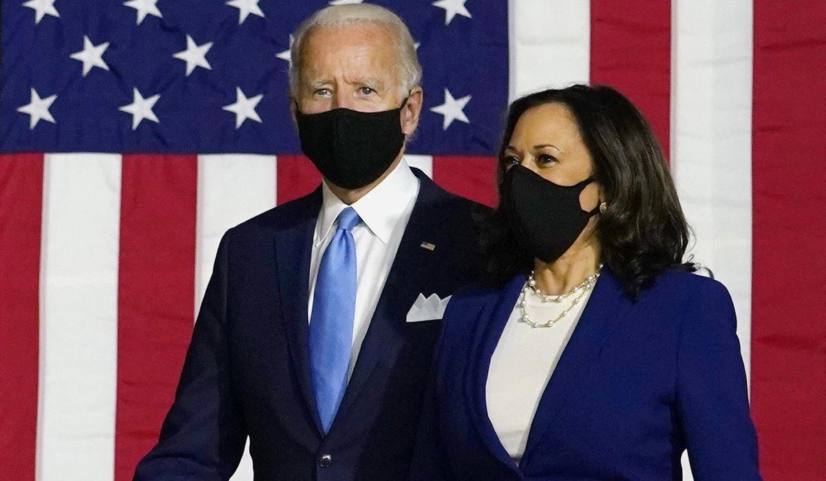 Kamala Harris, Biden campaign reluctant to accept coronavirus vaccine before election