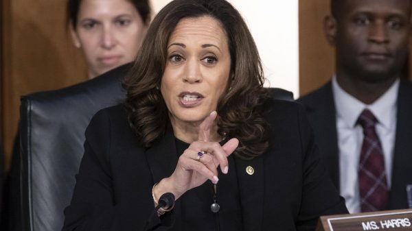 Kamala Harris support for Jacob Blake calls #MeToo credibility into question