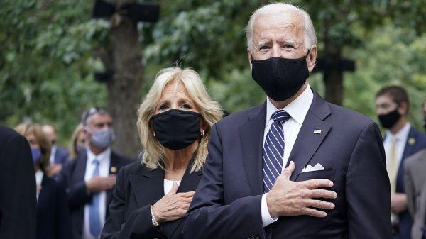 Joe Biden says major defense spending cuts unlikely if he is elected president