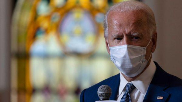 Biden battles Trump, lack of enthusiasm among Black voters |NationalTribune.com