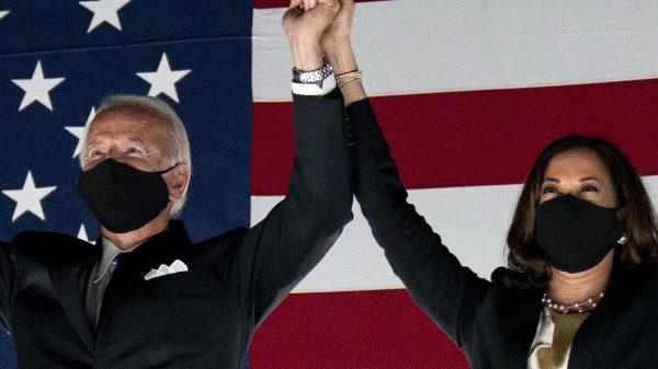 Biden targets Black voters in new ads
