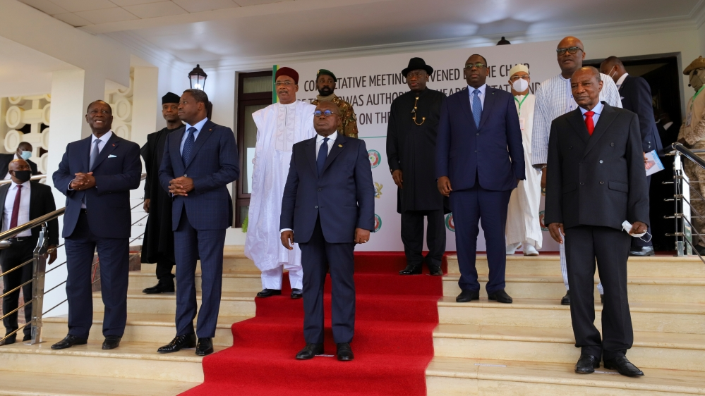 West Africa bloc fails to reach agreement with Mali military |NationalTribune.com