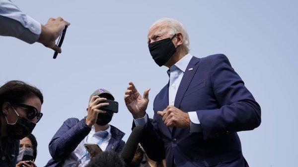 Joe Biden leads President Trump in Florida: Poll
