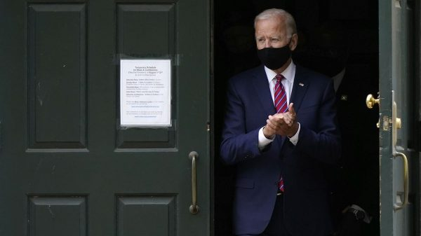 Joe Biden can't count on Catholic vote as traditionalists swing to Donald Trump